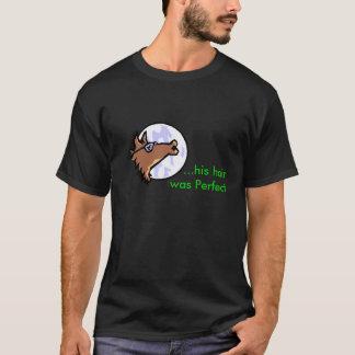 Camiseta homens-lobo de Londres