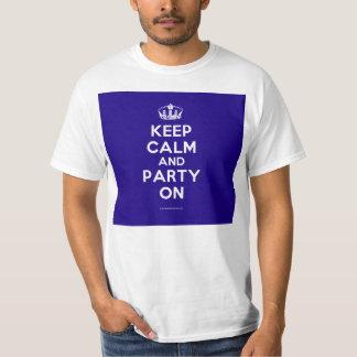 Camiseta Homens/mulheres/miúdos do roupa