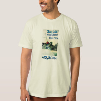 Camiseta Homens Tee3 orgânico