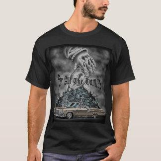 Camiseta Homies