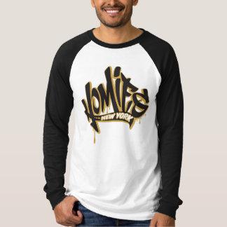 Camiseta Homies York® New