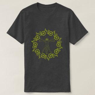 Camiseta Homo Cyclistus
