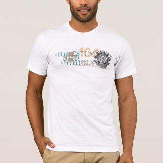 Camiseta honesta