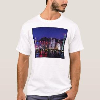 Camiseta Hong Kong