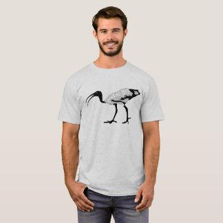Camiseta Honking o T dos homens dos íbis