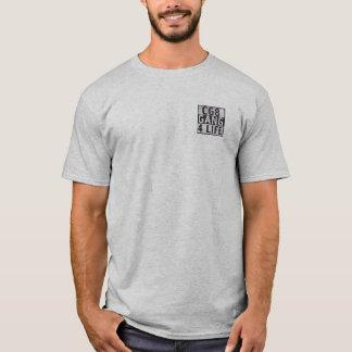 Camiseta hoodie adulto