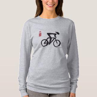 """Camiseta Hoodie da """"emancipação"""" de SumiCyclist"""