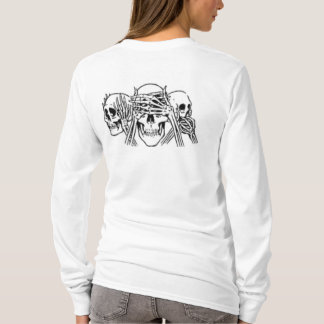 Camiseta Hoodies do AO