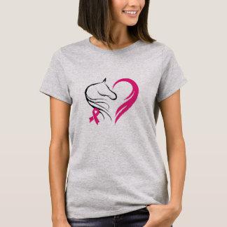Camiseta HoofbeatZ Ride4Life