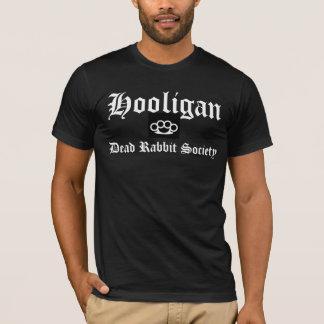 Camiseta Hooligan