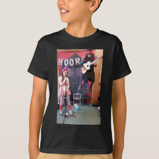 Camiseta Hooray