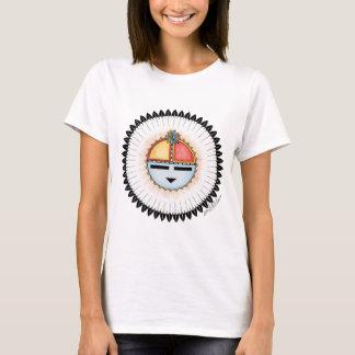 Camiseta Hopi Dawa (Sun)