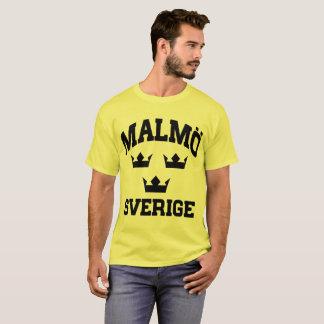 Camiseta Hóquei de Malmö Sverige