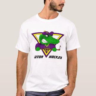 Camiseta Hóquei do jacaré