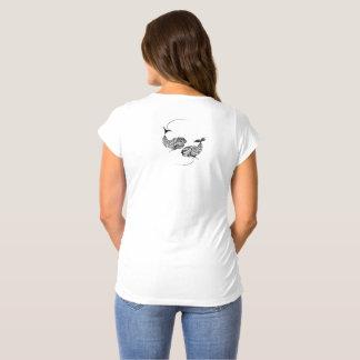 Camiseta Horóscopo dos peixes, zodíaco, peixes