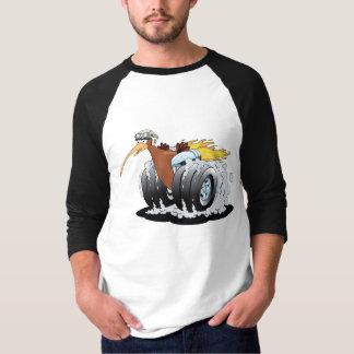 Camiseta Hot rod do quivi