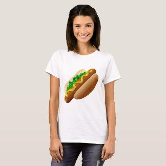 Camiseta Hotdog
