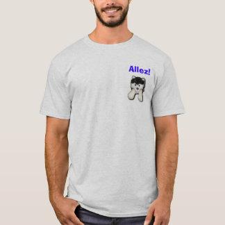 Camiseta Hotel do gelo