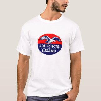 Camiseta Hotel Lugano de Adler