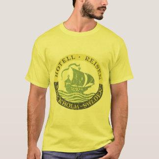 Camiseta Hotel Reisen - afligido