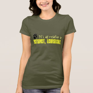 Camiseta Hotshot, Louisiana
