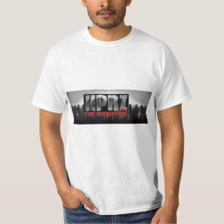 Camiseta HPRZTS Branca