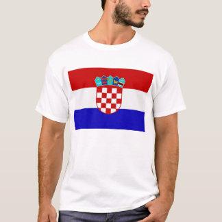 Camiseta Hrvatska