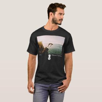 Camiseta HU x Karl Moraga