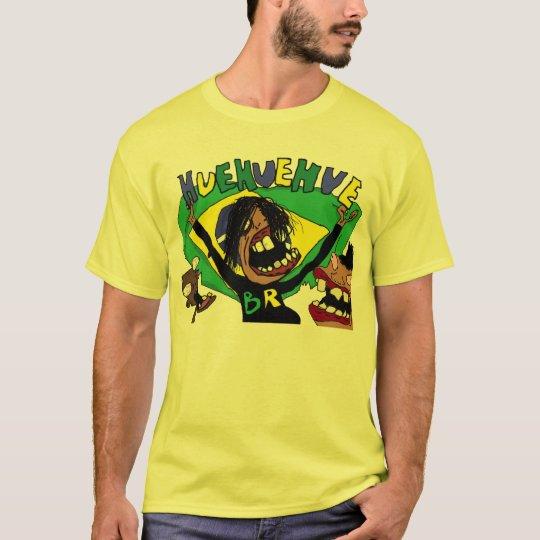 Camiseta Huehuehue BR