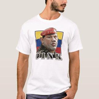Camiseta Hugo Chavez-