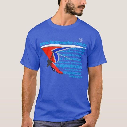 Camiseta HUGOVOADOR.COM.BR (pontocentral)