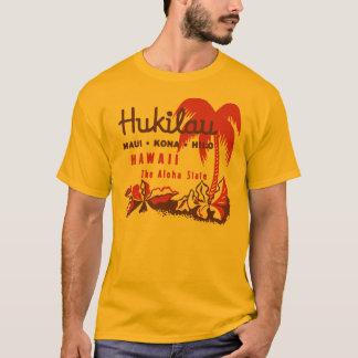Camiseta Hukilau