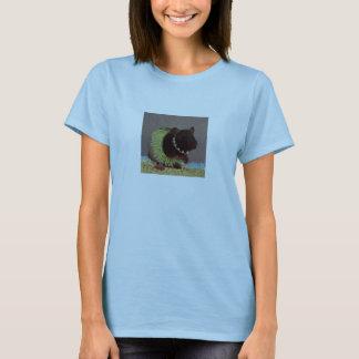 Camiseta Hula Alice