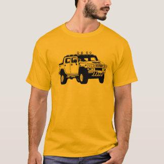 Camiseta Hummer inspirou o t-shirt