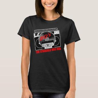 Camiseta Humor retro