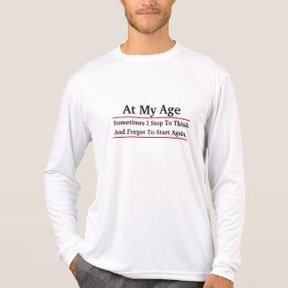 Camiseta Humor superior