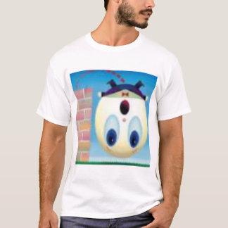 Camiseta Humpty-Dumpty