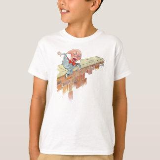 Camiseta Humpty Dumpty