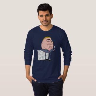 Camiseta Humpty Trumpty