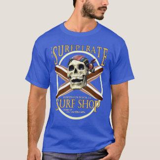 Camiseta Huntington Beach, Califórnia