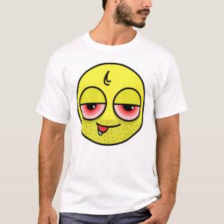 Camiseta Hurr enfrenta