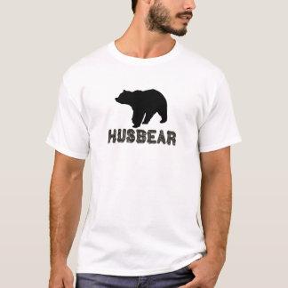 Camiseta Husbear