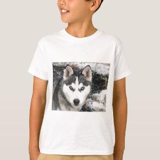Camiseta Husky dog