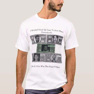 Camiseta Huttenbucks 2005
