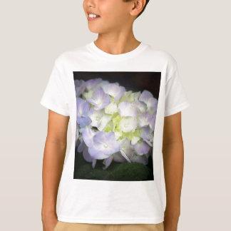 Camiseta hydrangea