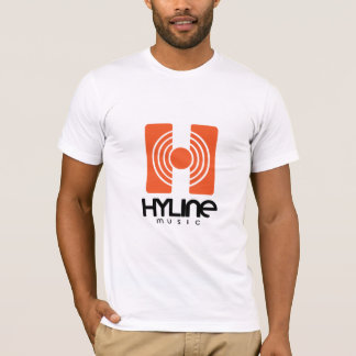 Camiseta Hyline Music alpargata Ted Whites de em forma
