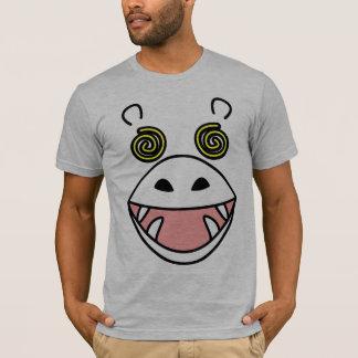 Camiseta hypnopottamus.