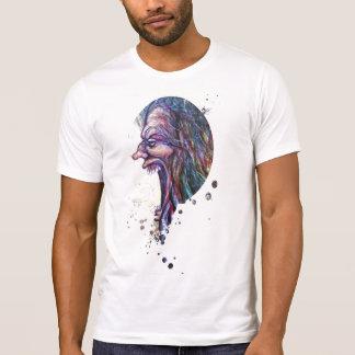 Camiseta Hypnotised pelo absurdo