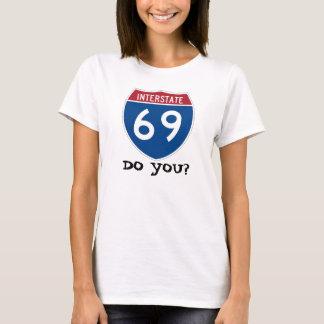 CAMISETA I-69