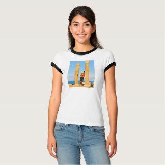 Camiseta I&i @ os leptes magna.north África